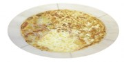 Pizza Four Cheese Mittel ca. 32 cm
